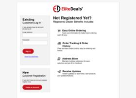 myaccount.elitedeals.com