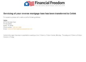 myaccount.financialfreedom.com
