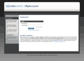 myaccount.globalcapacity.com