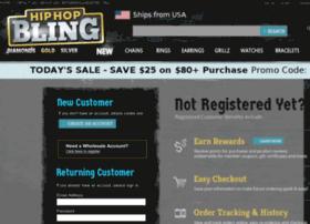 myaccount.hiphopbling.com