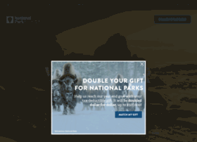 myaccount.nationalparks.org