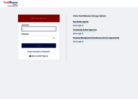 myaccount.northwesternenergy.com
