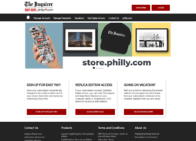 myaccount.phillynews.com