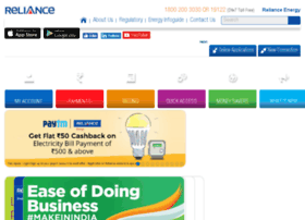 myaccount.relianceenergy.in