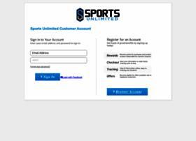 myaccount.sportsunlimitedinc.com