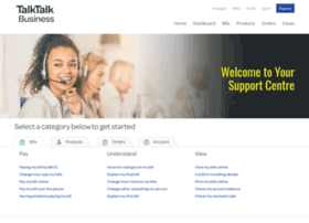 myaccount.talktalkbusiness.co.uk