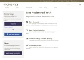 myaccount.vickerey.com