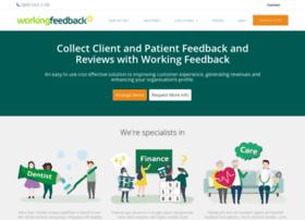myaccount.workingfeedback.co.uk