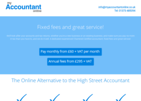 myaccountantonline.co.uk