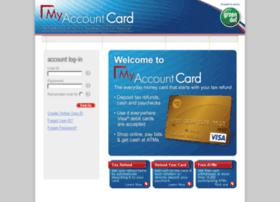 myaccountcard.com