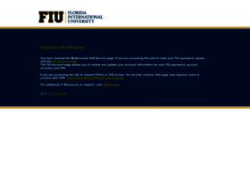 myaccounts.fiu.edu