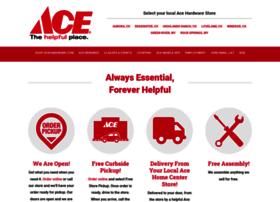 myaceonline.com