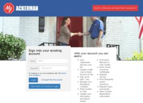 myackerman.com