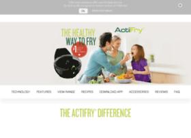 myactifry.ca