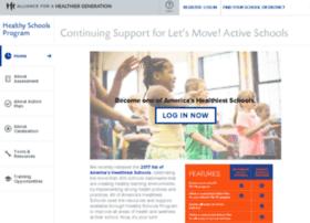 myactiveschool.letsmoveschools.org