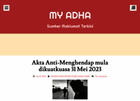 myadha.blogspot.com
