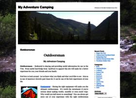 myadventurecamping.com
