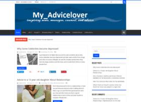 myadvicelover.com