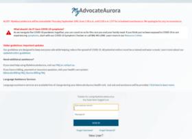 myadvocate.advocatehealth.com