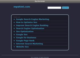 myahint.com