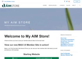 myaimstore.com