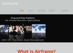 myairframe.com