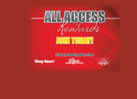 Myallaccessrewards.com