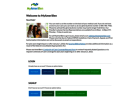 myameriben.com