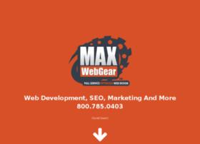myamerican.maxwebgear.com