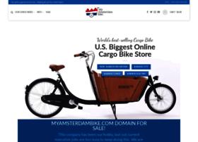 myamsterdambike.com