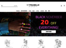 myanabelle.co.il