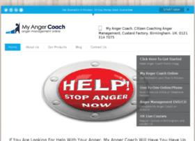 myangercoach.com