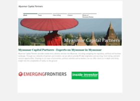 myanmar-capital-partners.com