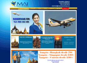 myanmarairways.es