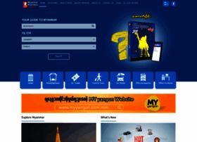 myanmarbusiness-directory.com