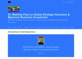 myanmarbusinessinvestment.com