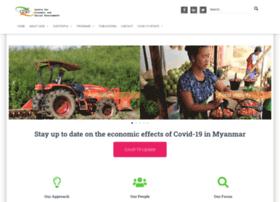 myanmarcesd.org