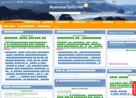 myanmardailytest.appspot.com