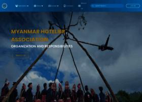 myanmarhotelier.org