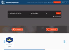 myanmarjoblink.com