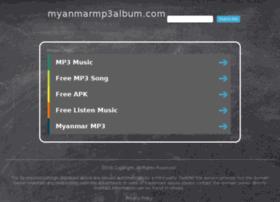 myanmarmp3album.com