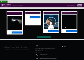 myanmarmusicstore.com