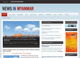 myanmarpost.com
