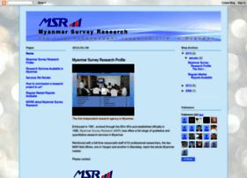 myanmarsurveyresearch.blogspot.sg