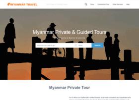 myanmartravel.com
