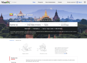 online visa application thailand to canada visa