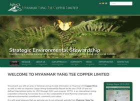 myanmaryangtse.com.mm