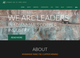 myanmaryangtse.com