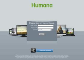 myapps.humana.com