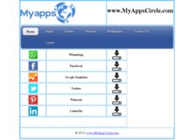 myappscircle.com
